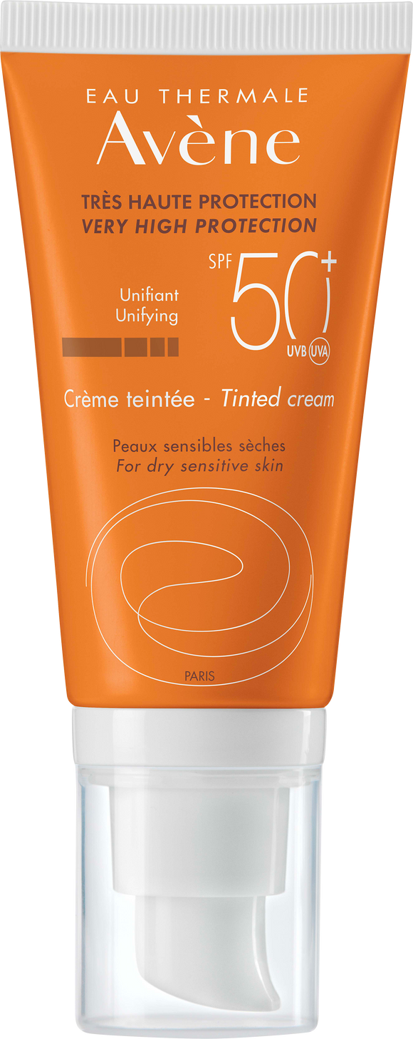 Cream Tinted SPF 50+ (50ml) (25%OFF)