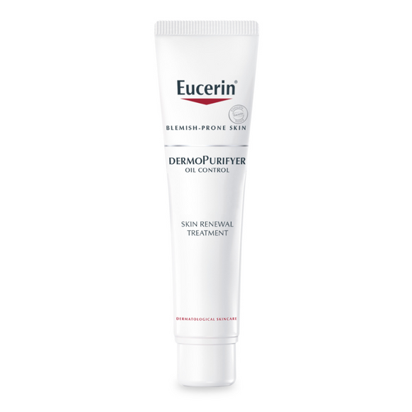 Eucerin DermoPurifyer Skin Renewal Treatment 40ml