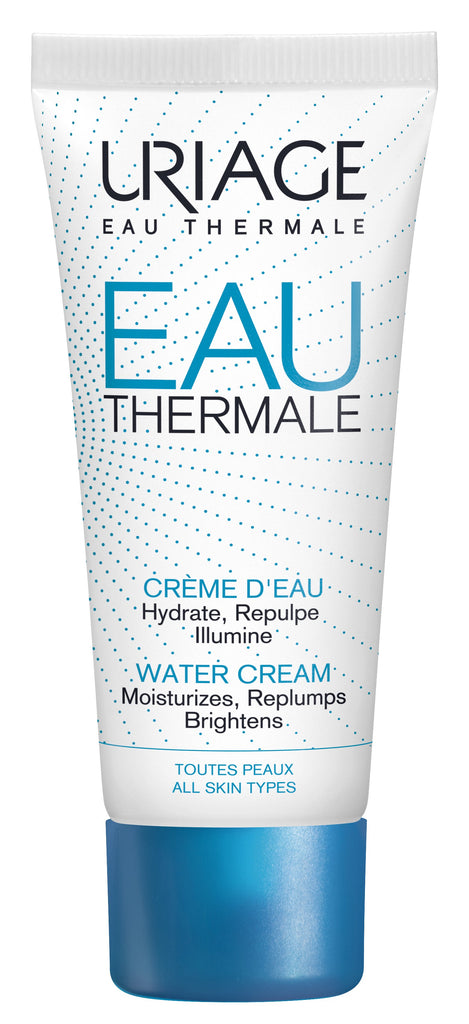EAU THERMALE - Water Cream