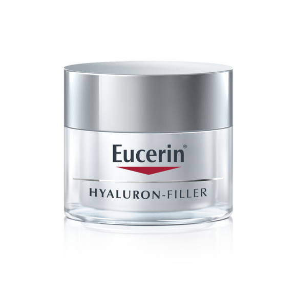 Eucerin Hyaluron-Filler Day Care for Dry Skin 50ml