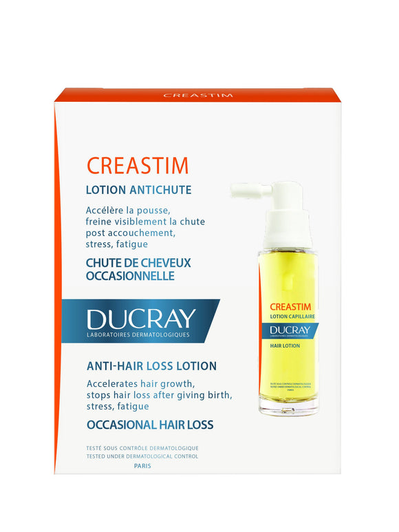 CREASTIM LOTION 2X30ML