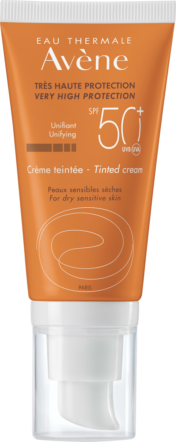 Cream Tinted SPF 50+ (50ml)