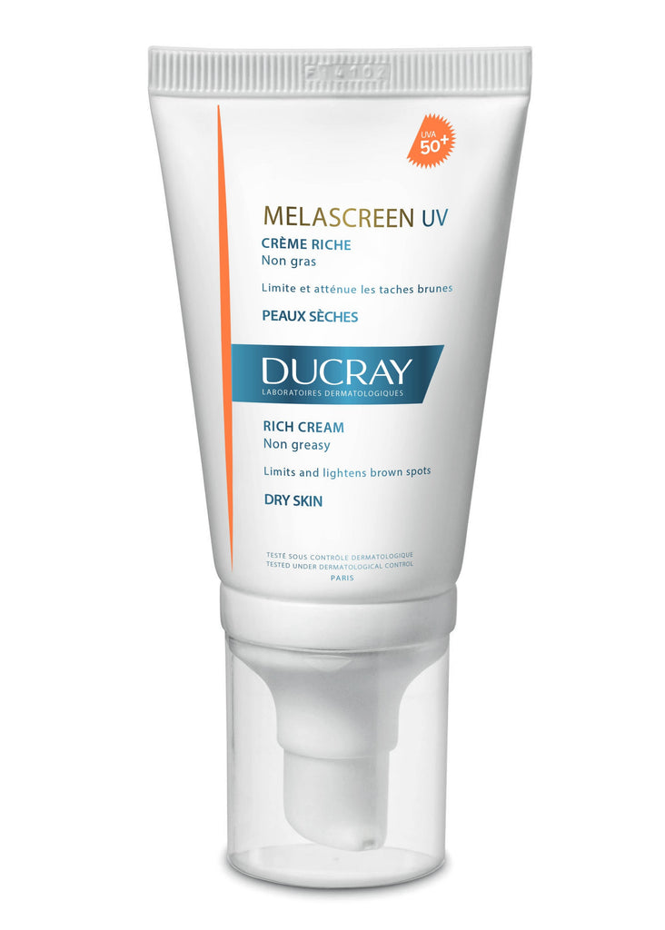 MELASCREEN UV RICH CREAM 50+ 40ml