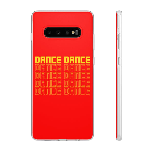 Dance Dance Phone Case