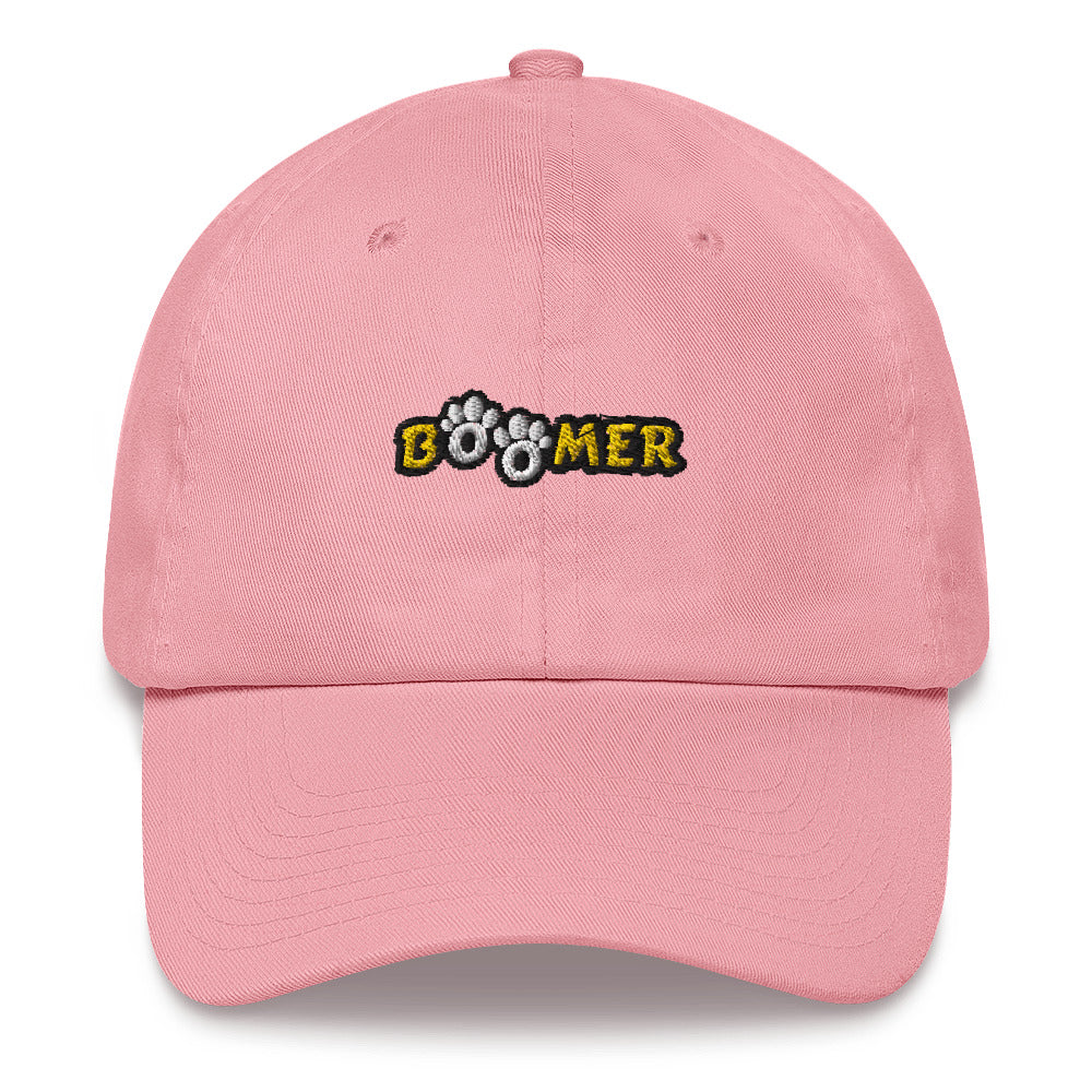 boomer dad hat (limited edition)