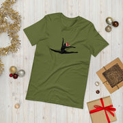 Holiday Dancer Unisex Tee