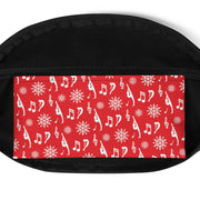 Holiday Cheer Fanny Pack