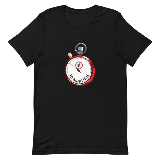 Jordan Matter Merch - 10 Minute Timer