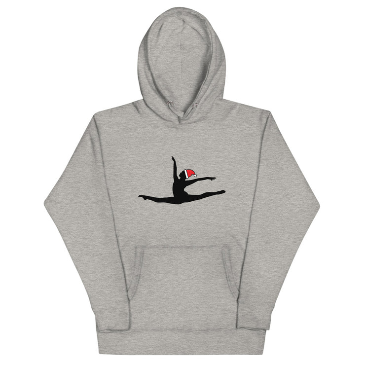 Holiday Dancer Unisex Hoodie