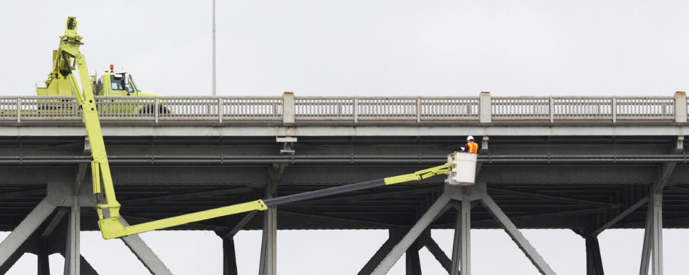 EHI Corp. Bridge Maintenance for Governments