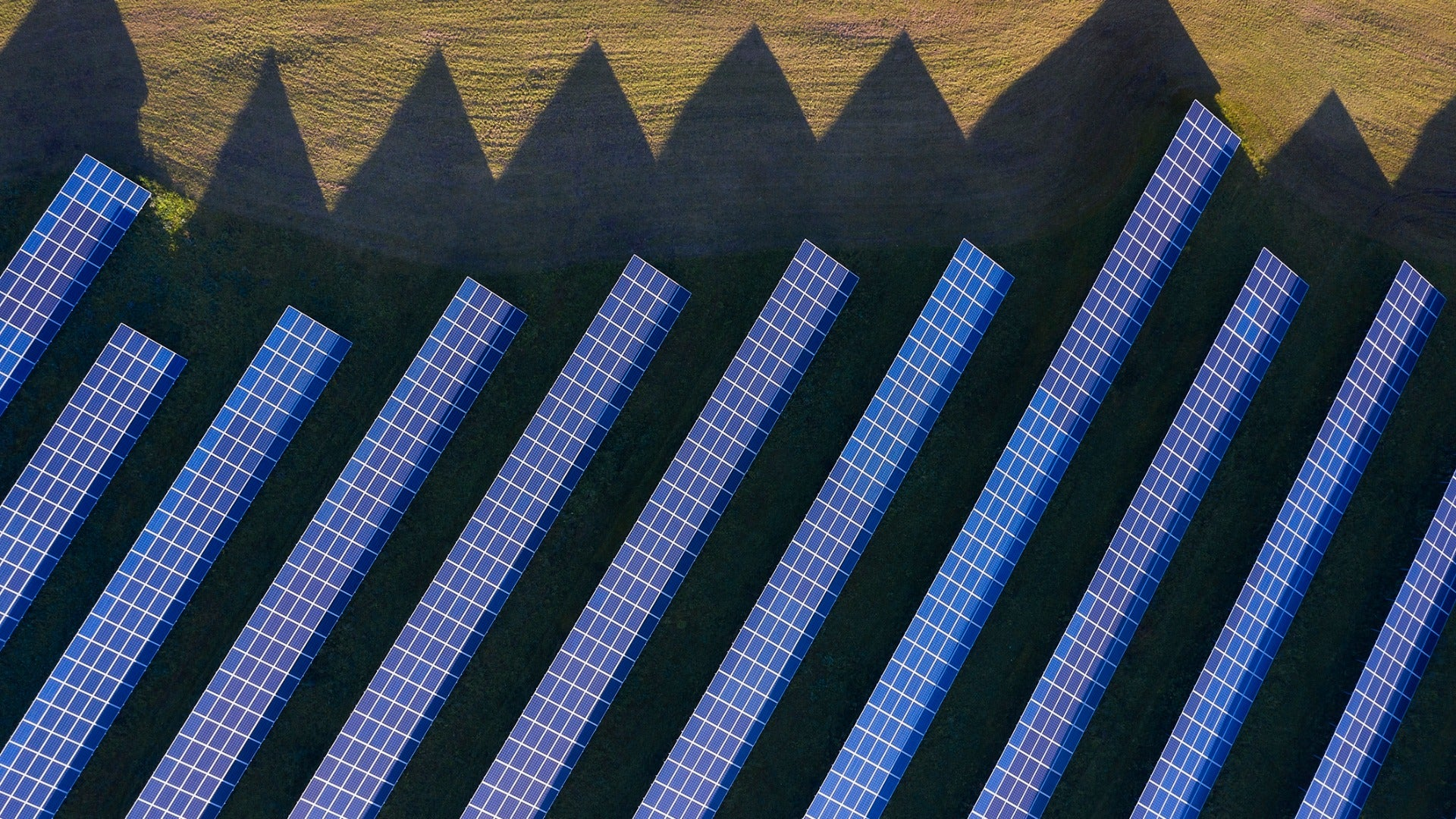 PPA agreements EHI Corp. Solar Projects