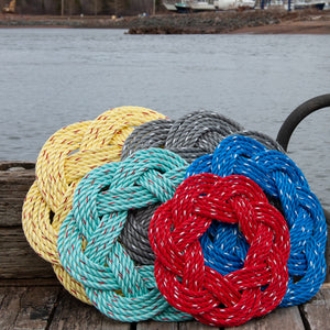 4 Season Sailors Wreath