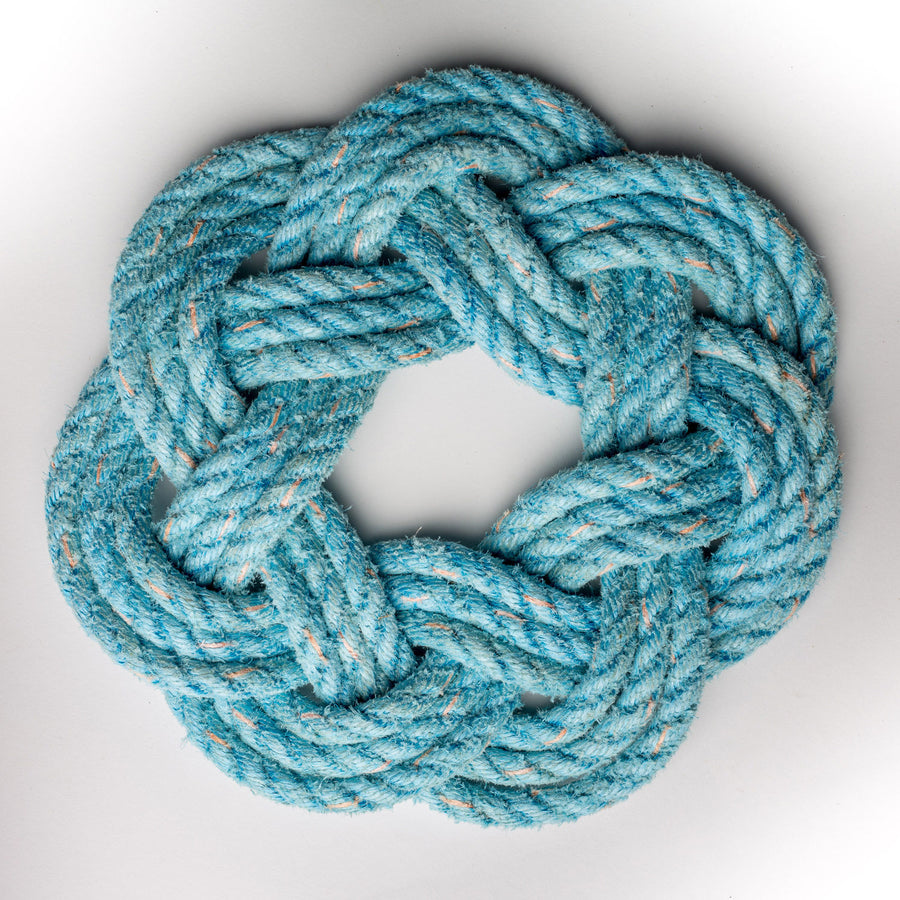 Cast Away Sailors Wreath