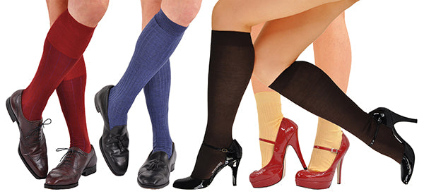 Socks and Hosiery Definitions