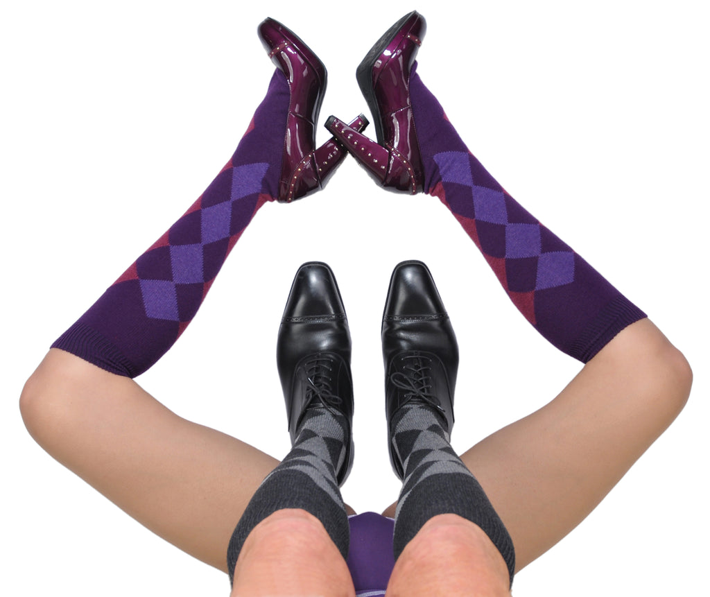 Socks: From Secret Handshake to Aphrodisiac ...