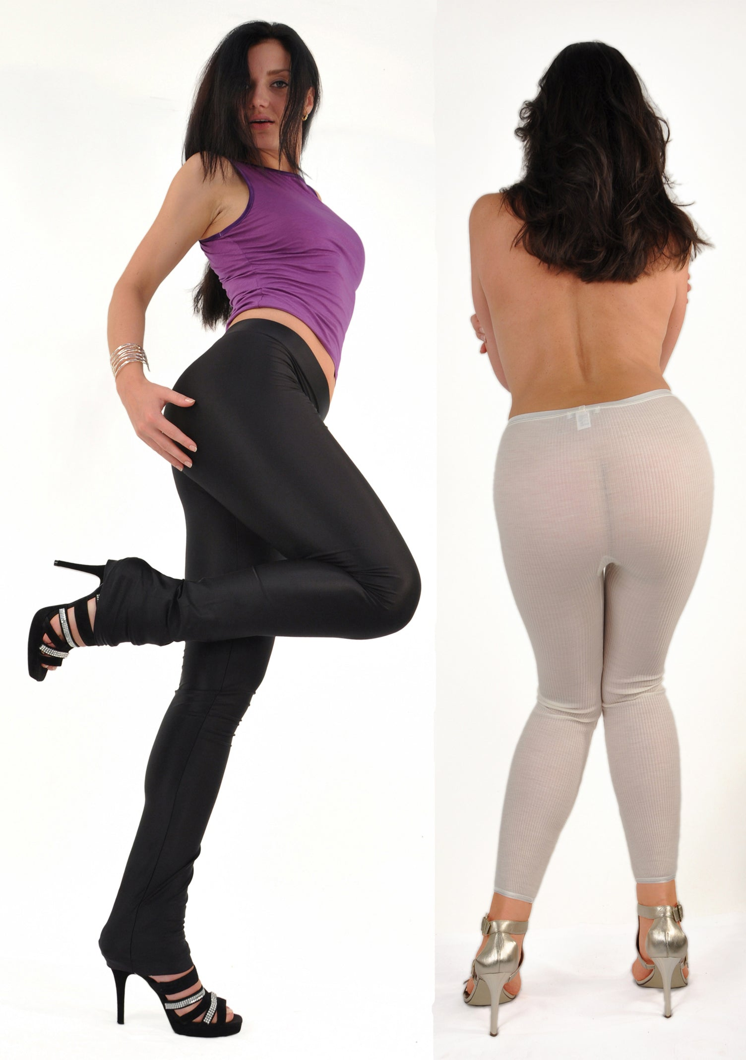 Leggings or Treggings