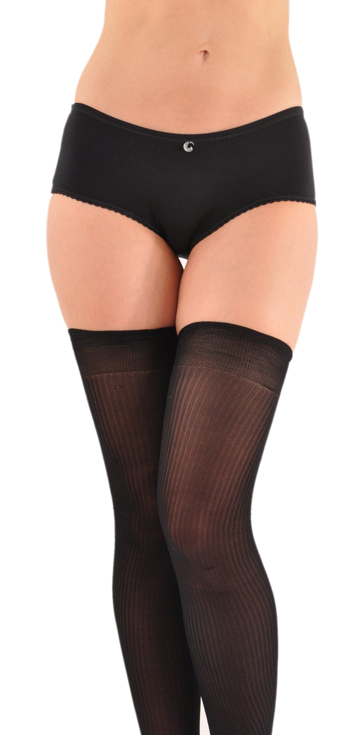 Kabbaz-Kelly Pure Elegance Luxury Boy Short Panty