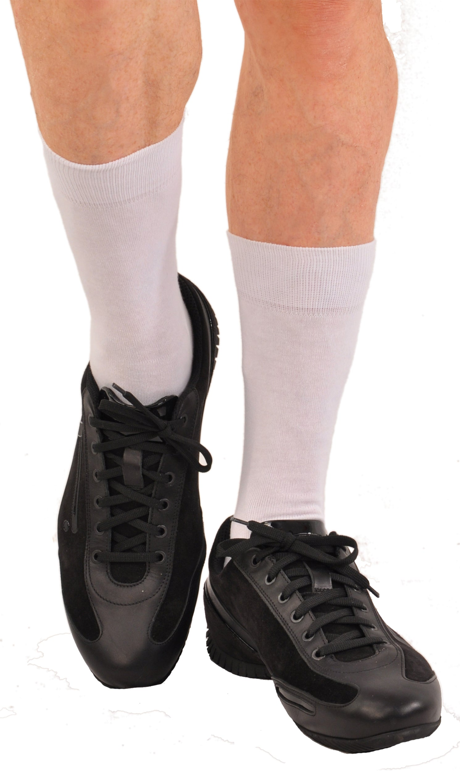 Men's Crew/Athletic/Sport Socks