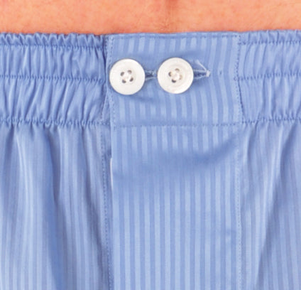 Button Front Waistband
