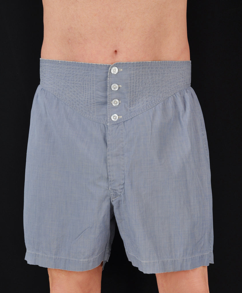 <em>Ultimate Boxer Short Couture</em> ... The Pinnacle of Bespoke Shorts Tailoring