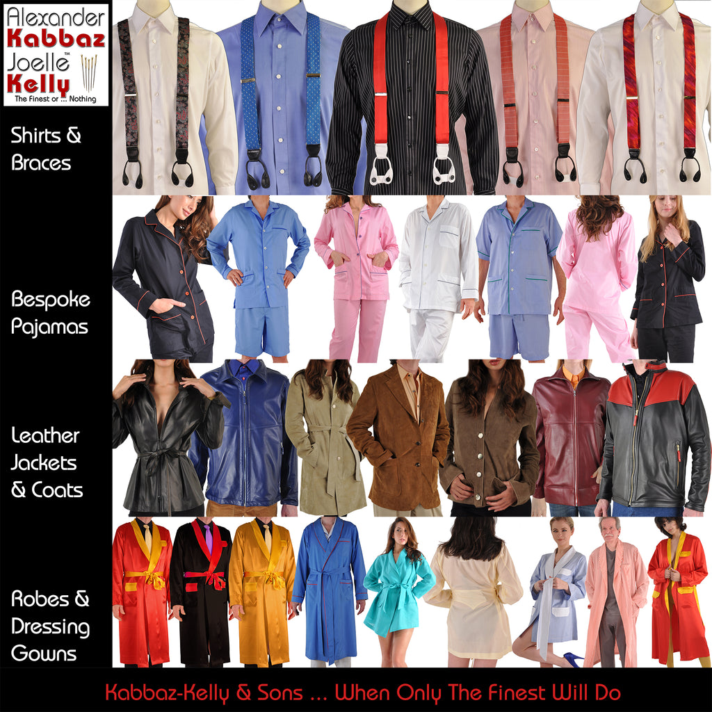 Kabbaz-Kelly Bespoke/Custom Products Private Offer