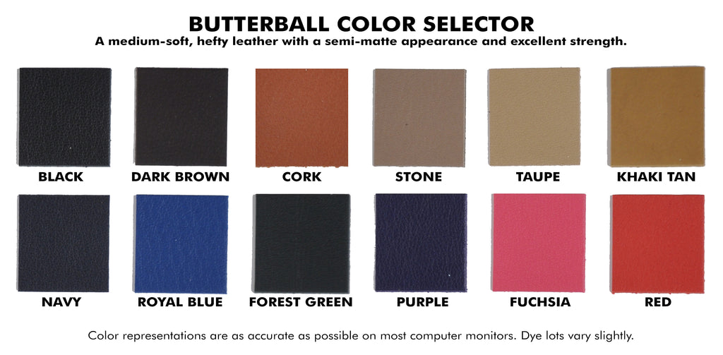 Butterball Color Selector