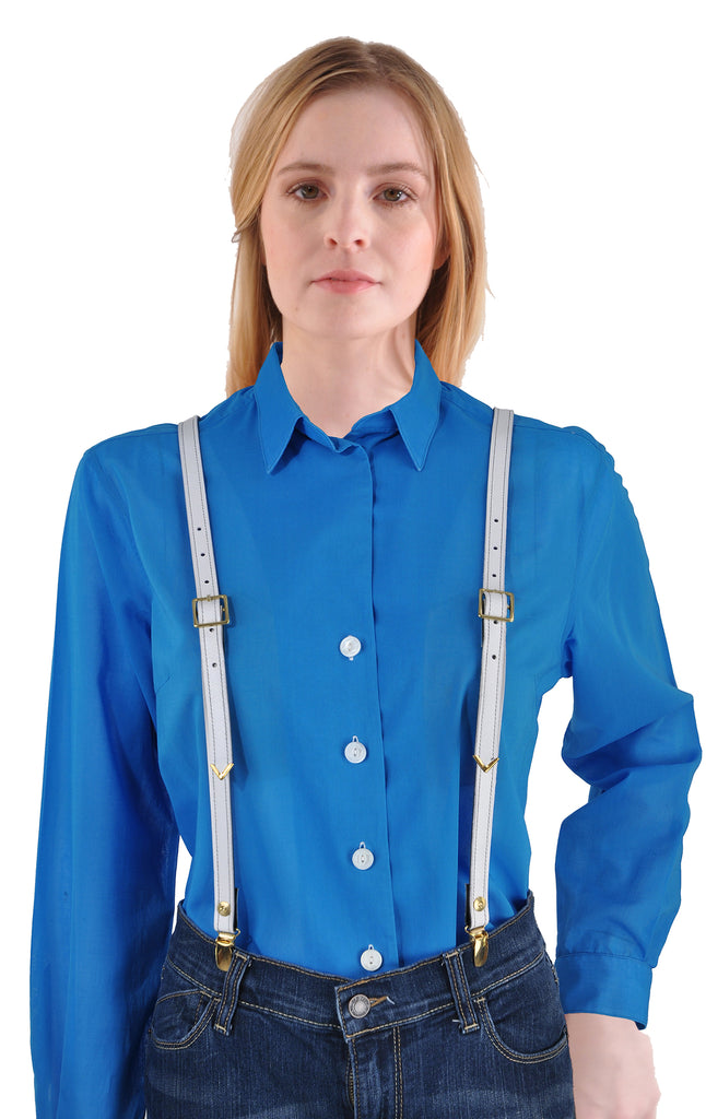Women's Narrow X-Back with Center Bar Adjuster