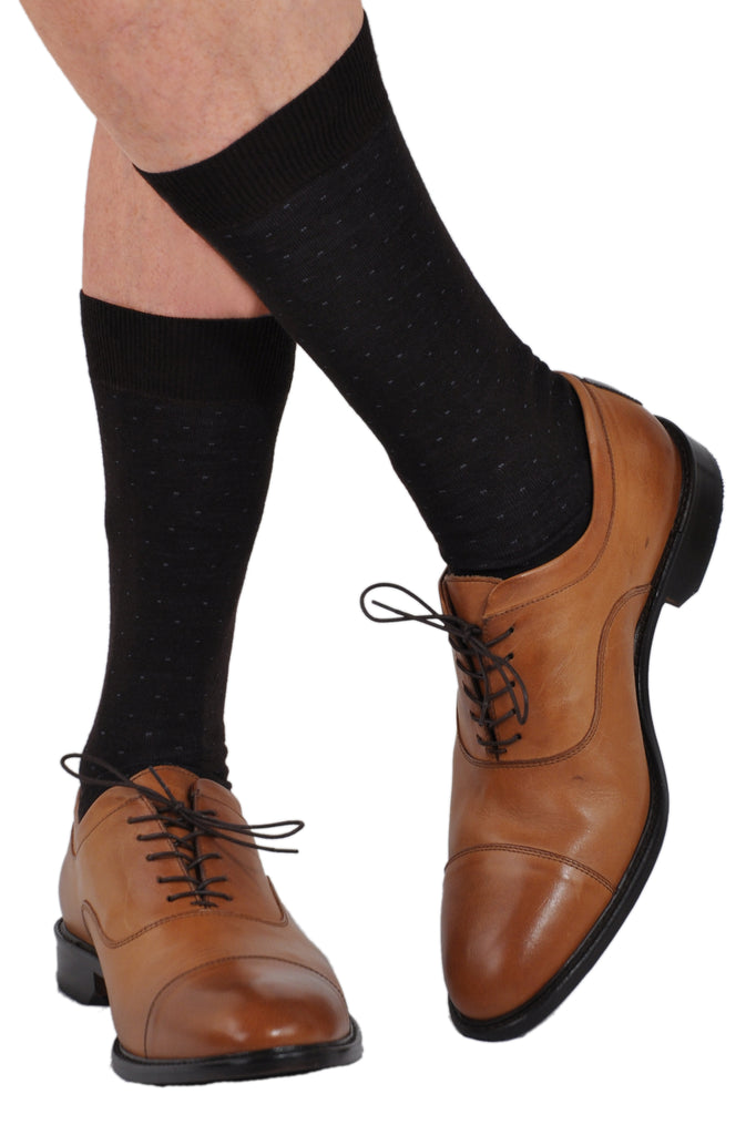 Brown (shown in Md-Calf Length)