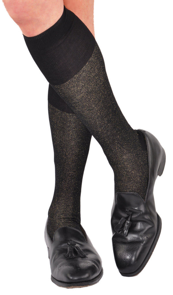 Black Onyx - Great Formal Sock!