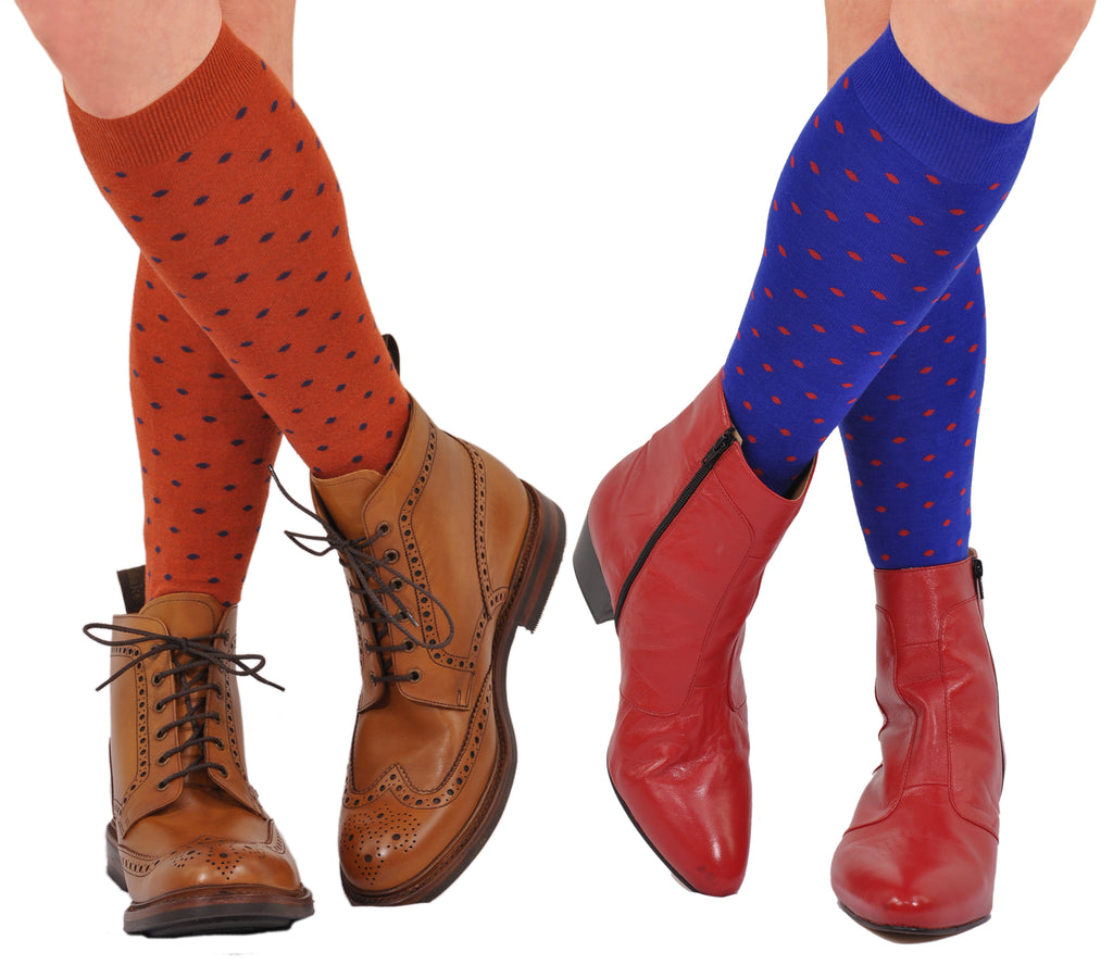 The Perfect Boot Sock