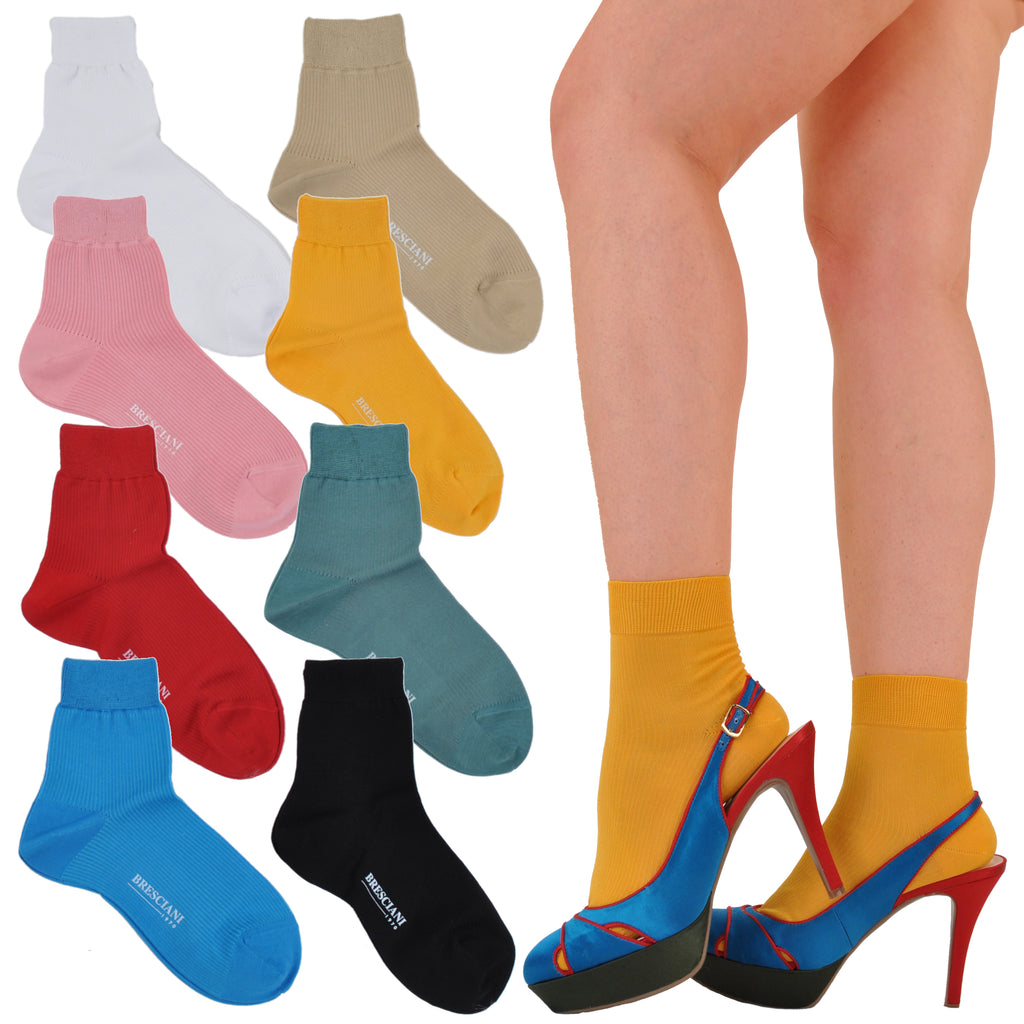 HOT Shortys  - The Original Trend-Setting Heels & Socks Shortys