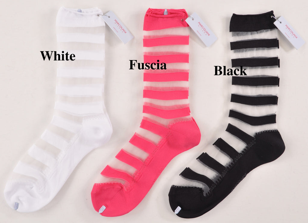 New Fashion Essential Socks