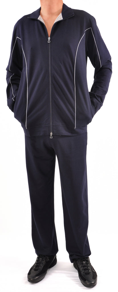 Zimmerli 1077 Luxury Loungewear/Warm Ups/Track Suit