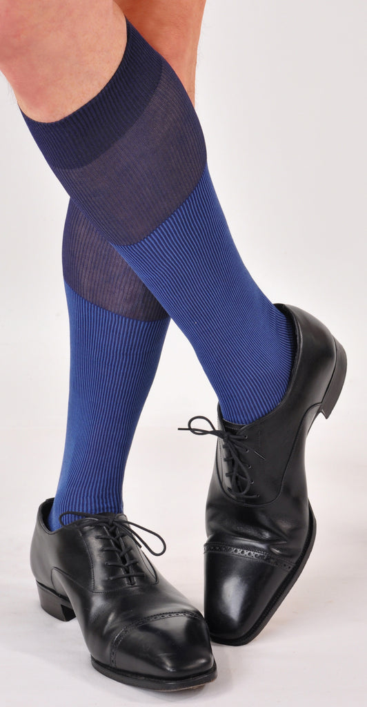 Cobalt (Shown in Over-the-calf)