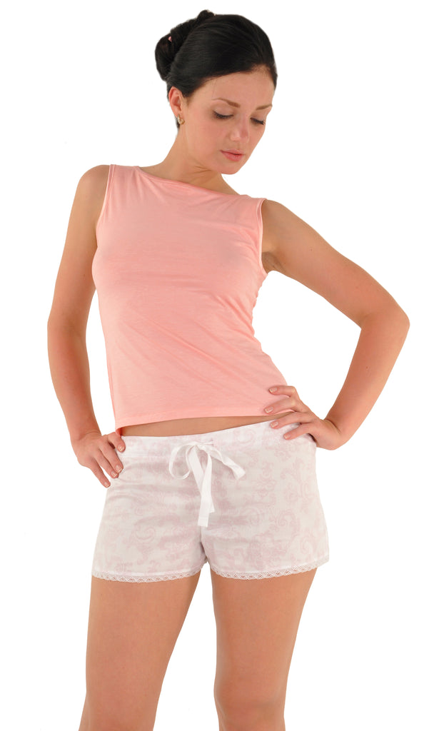 Fabulous Hot Shorts - The Name Says It All - Pure Swiss Cotton