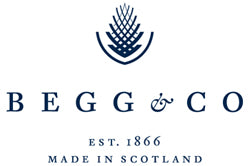 Begg Scotland Established 1866