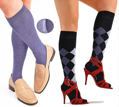 Super Luxury Cashmere Socks