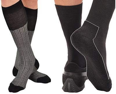 World's Finest Athletic Socks and Formal Socks