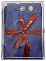 Kabbaz-Kelly & Sons World's Finest Boxer Shorts