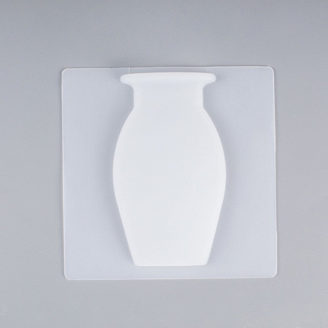 Vases Sticker for mirror glas and more
