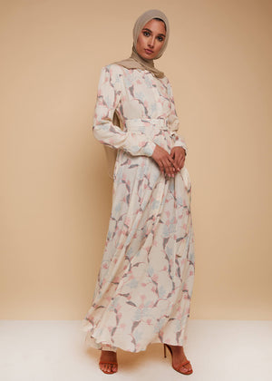 Bonsai Maxi Dress by Aab