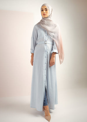 Freestyle Shirted Maxi