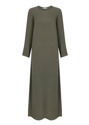 Full Slip in Khaki by Aab