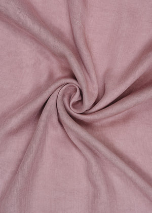 Muted Rose Modal Hijab