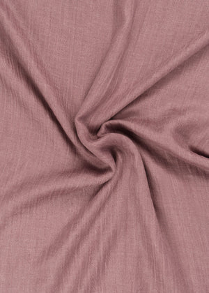 Pink Taupe Soft Cotton Hijab