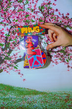 Load image into Gallery viewer, PHUG SPRING STICKER PACK