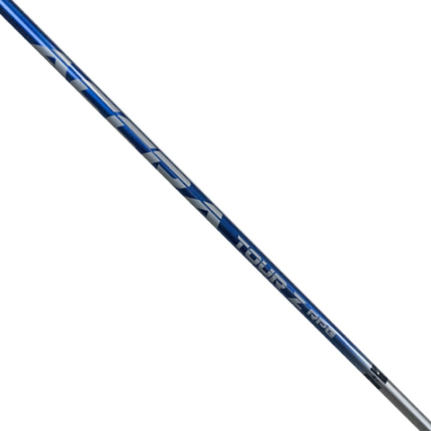 ACCRA Tour Z RPG 400 Shaft