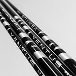 Fujikura VENTUS VeloCore Black Shaft