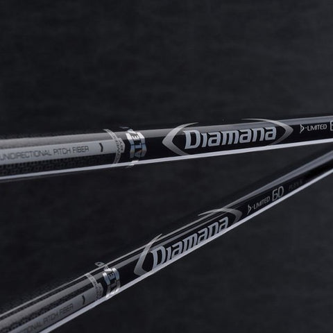 Mitsubishi Diamana D Limited Shaft