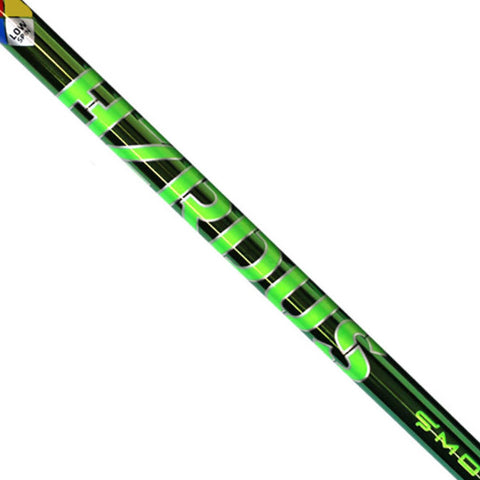 Project X HZRDUS Smoke Green Small Batch